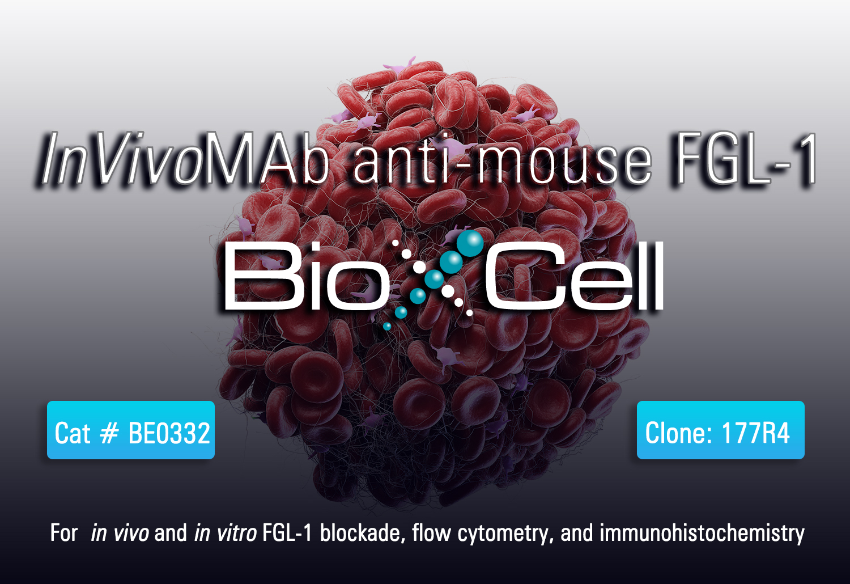 InVivoMAb anti-mouse FGL-1