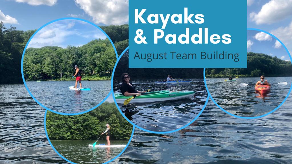 August Team Building